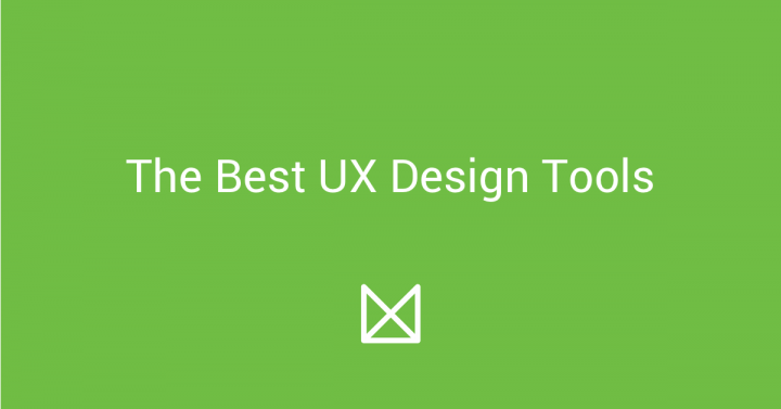 ux design tools
