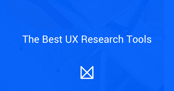UX research tools