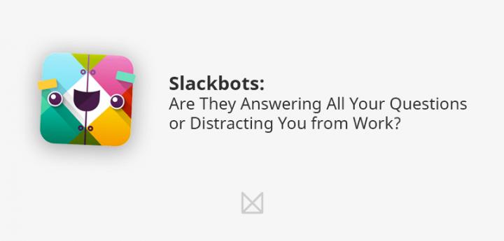 Slackbots
