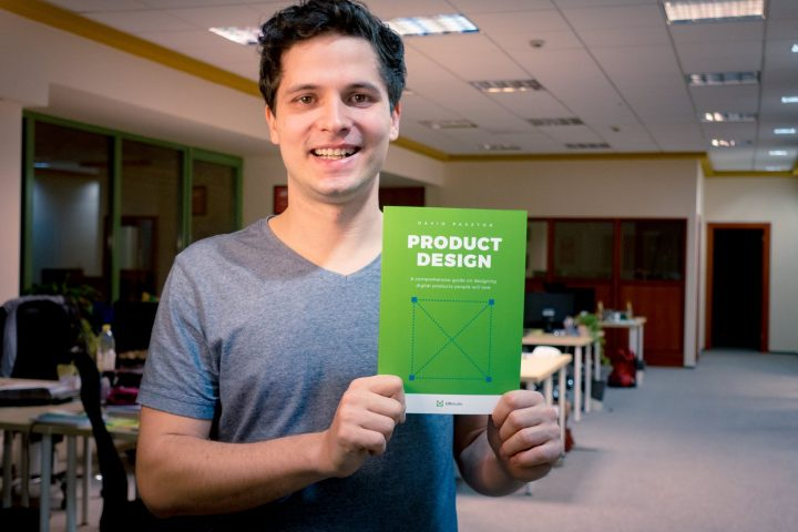 Product Design book