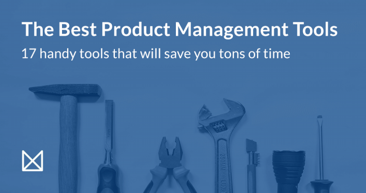the best product management tools
