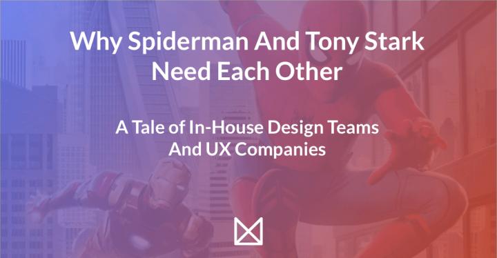 in-house design team
