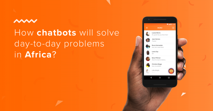 Chatbots in Africa