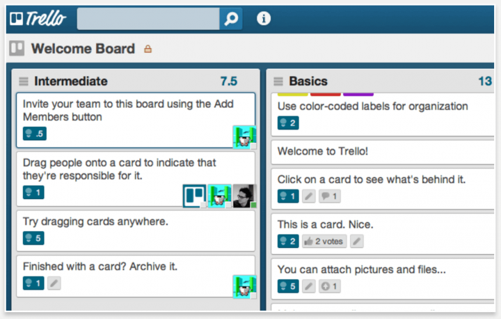 Gamification In UX - Trello