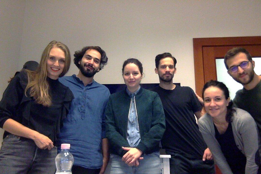 Societe ecommerce UX team
