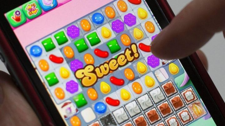 Product Release Lovability - Candy Crush