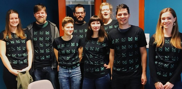 UX Company UX studio smile