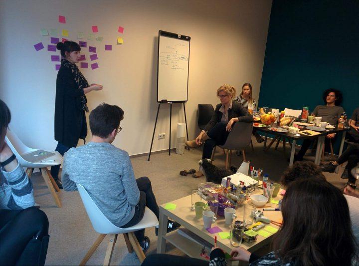 Company Objectives Agency Meeting