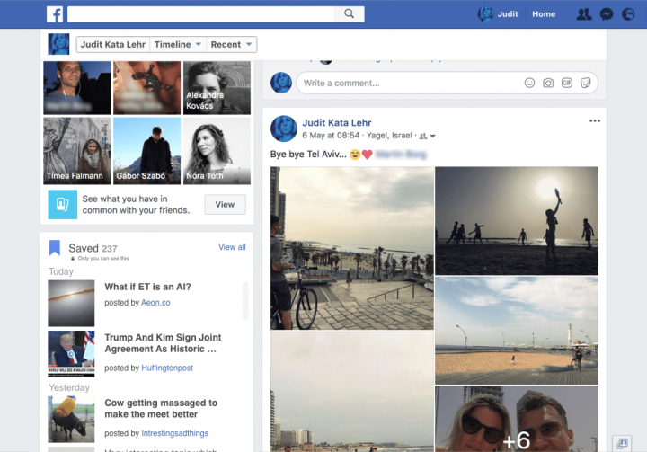 7 Ethical Design Examples To Make Facebook Better For Everyone