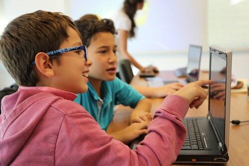 Design For Kids Computer