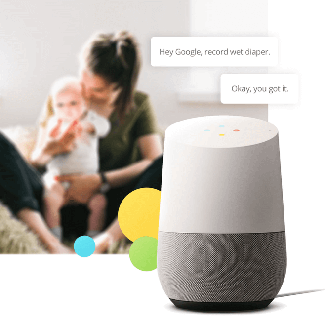 Design For Kids Google kid assistant