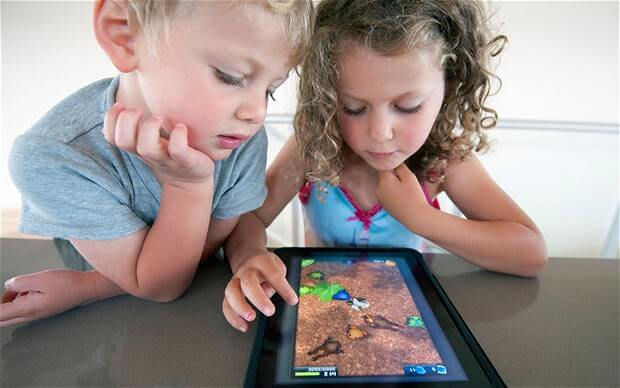 Design For Kids Phone