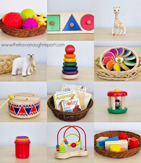 Design For Kids Toys for small kids