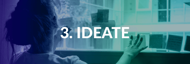 design thinking ideate