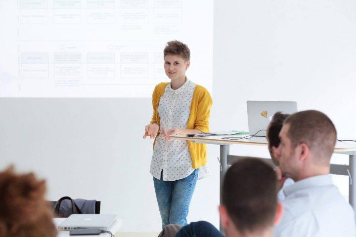Outsource Web Design: Presentation