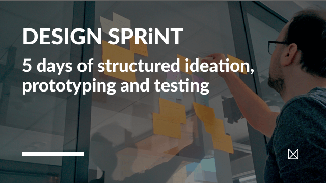 Design Sprint Ux Studio