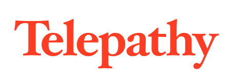 Top UX Agencies: Digital Telepathy logo