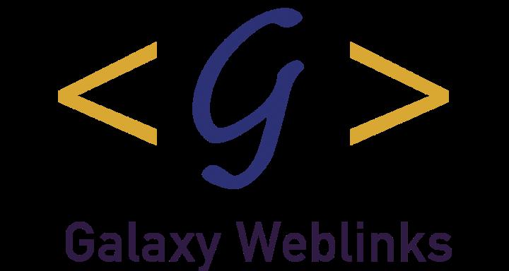 Galaxy weblinks logo