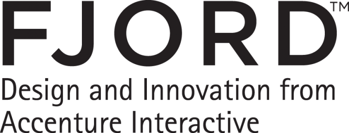 Top UX Agencies: Fjord logo