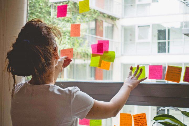 UX Company Hiring Brainstorm