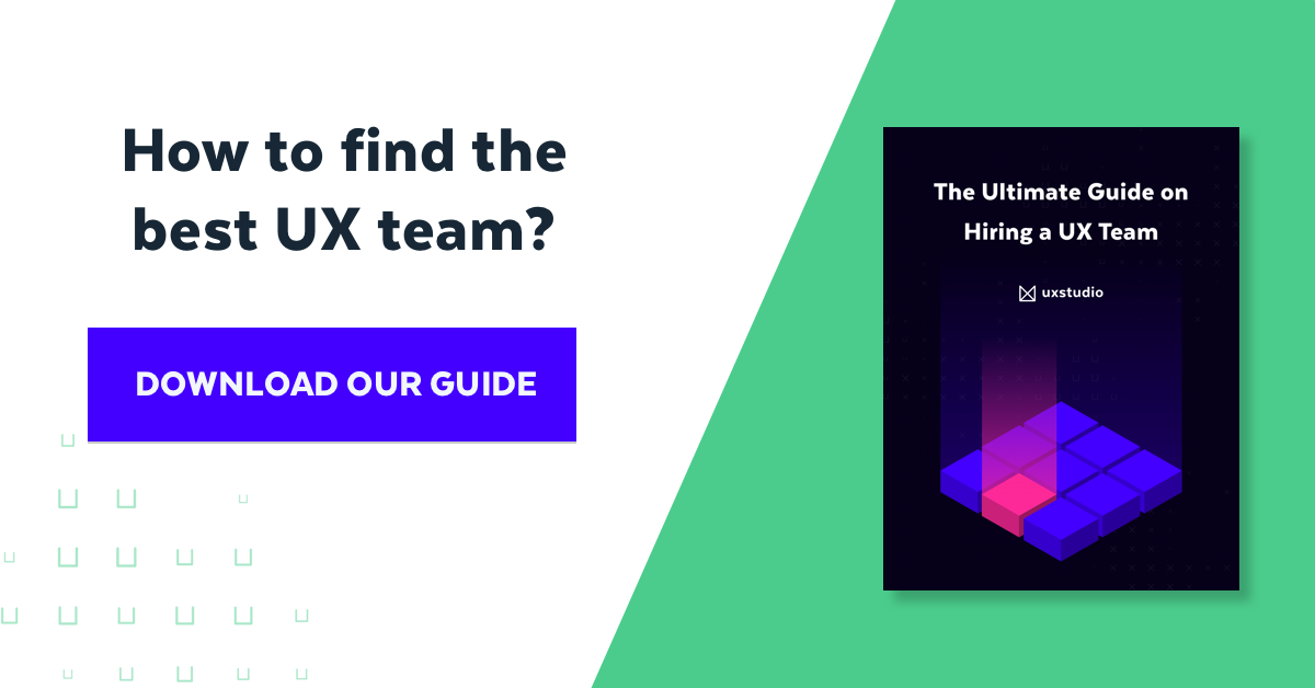 how to hire ux team