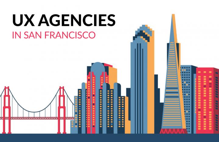 Ux agencies in SF cover