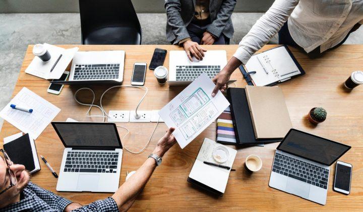 Business value of design: Team work