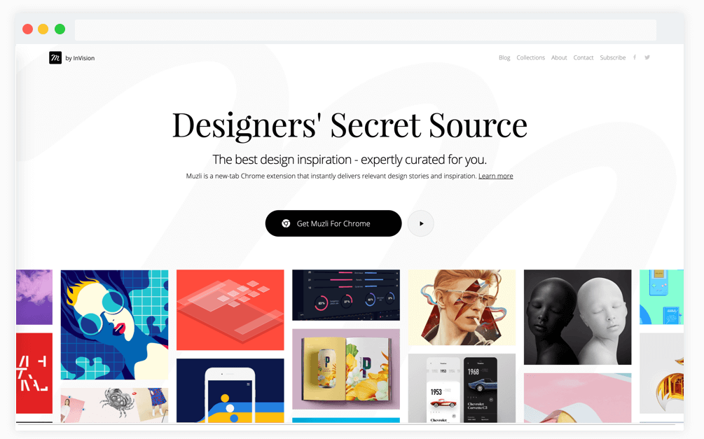 15 Web Design Inspiration Sites 2019 (Designer's Tips)