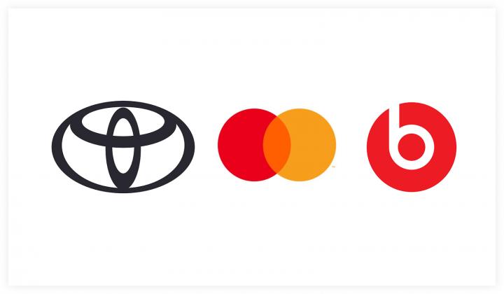 Logomarks - symbols
