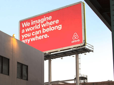airbnb brand strategy