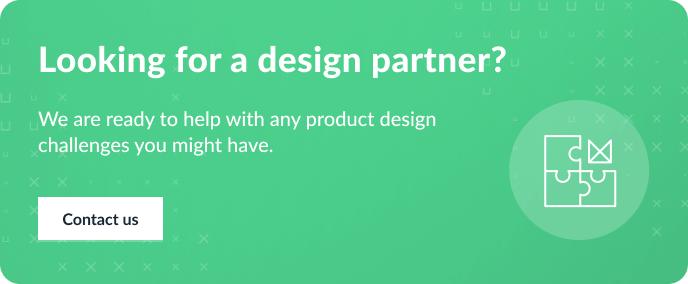 Design agency New York banner