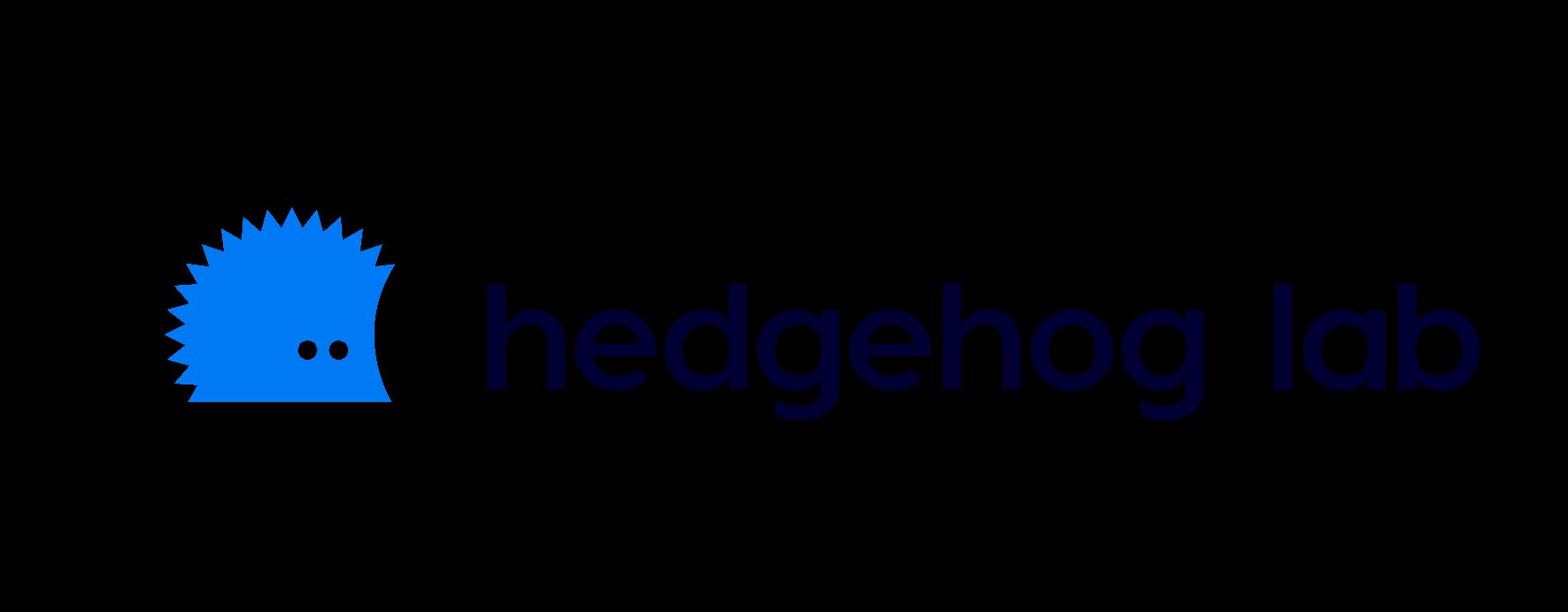 Hedgehog app design company