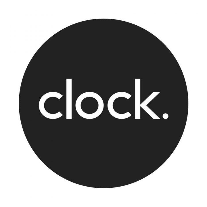 UX agency London Clock